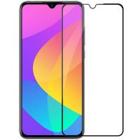 Защитное цветное стекло Mocoson 5D (full glue) для Xiaomi Mi 9 Lite