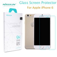 Защитное стекло Nillkin Anti-Explosion Glass (H+)(зак. края) для Apple iPhone 6/6s (4.7