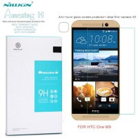 Защитное стекло Nillkin Anti-Explosion Glass Screen (H) для HTC One / M9