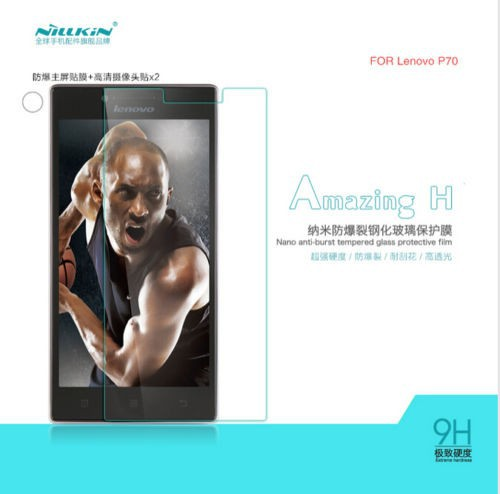 Защитное стекло Nillkin Anti-Explosion Glass Screen (H) для Lenovo P70