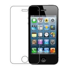 Купить Защитное стекло Premium Tempered Glass 0.26mm (2.5D) на обе стороны для Apple iPhone 4/4S за 285 грн