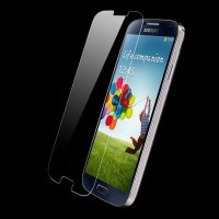 Защитное стекло Premium Tempered Glass 0.33mm (2.5D) для Samsung i9500 Galaxy S4