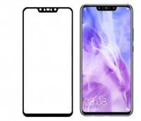Защитное стекло 2.5D CP+ (full glue) для Huawei P Smart+ (nova 3i)