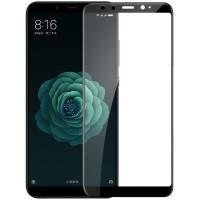 Защитное стекло 2.5D CP+ (full glue) для Xiaomi Mi A2