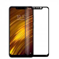 Защитное стекло 2.5D CP+ (full glue) для Xiaomi Pocophone F2