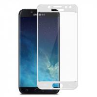 Захисне скло Artis 2.5D CP+ на весь екран (кольорове) для Samsung Galaxy J4 (J400F)