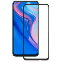 Защитное стекло 19D (full glue) (тех.пак.) для Huawei Y9 Prime (2019)