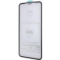 """Защитное стекло 5D Hard (full glue) (тех.пак) для Apple iPhone 11 Pro Max (6.5"""")"""