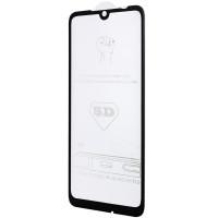 Защитное стекло 5D Hard (full glue) (тех.пак) для Xiaomi Redmi 7