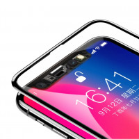 Защитное стекло Baseus 3D Arc 0.2mm (SGAPIPH61) для Apple iPhone XR / 11
