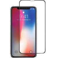 Защитное стекло Japan 3D (full glue) для Apple iPhone XR / 11