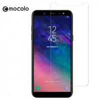 Захисне скло Mocolo для Samsung Galaxy A6 Plus (2018)