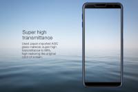 Защитное стекло Nillkin (H) для Samsung Galaxy J4+ (2018)