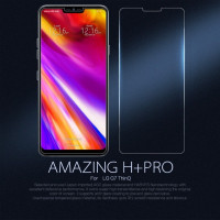 Защитное стекло Nillkin (H+ PRO) для LG G7+ / LG G7 ThinQ