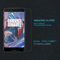 Защитное стекло Nillkin (H+ PRO) для OnePlus 3 / OnePlus 3T