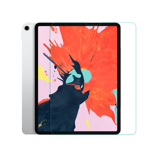 "Защитное стекло Nillkin Anti-Explosion Glass (H+)(зак. края) для Apple iPad Pro 12.9"" (2018)"