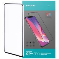 Защитное стекло Nillkin (CP+PRO) для Samsung Galaxy A70 (A705F)