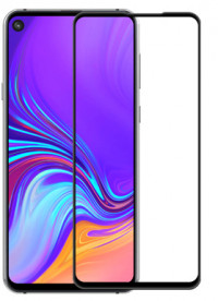 Защитное стекло Nillkin Anti-Explosion Glass Screen (CP+) для Samsung Galaxy A8s