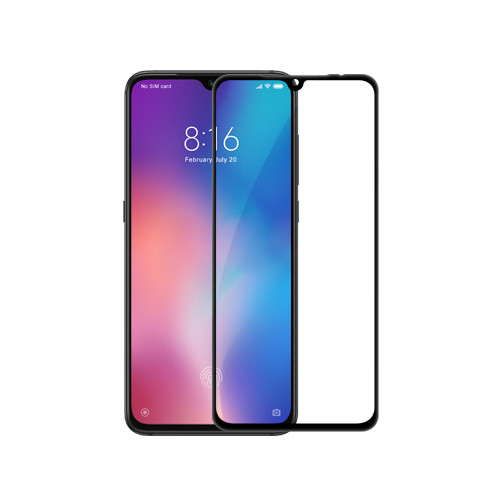 Захисне скло Nillkin Anti-Explosion Glass Screen (CP+) для Xiaomi Mi 9