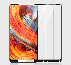 Захисне скло Nillkin Anti-Explosion Glass Screen (CP+) для Xiaomi Mi Mix 2