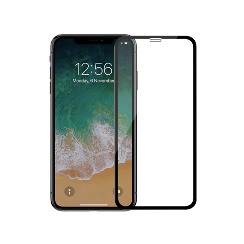 "Защитное стекло Nillkin Anti-Explosion Glass Screen (CP+ max 3D) для Apple iPhone XR (6.1"")"