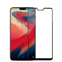 Защитное стекло Nillkin Anti-Explosion Glass Screen (CP+ max 3D) для OnePlus 6