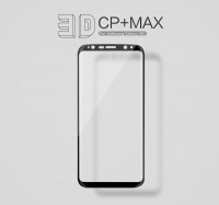 Защитное стекло Nillkin Anti-Explosion Glass Screen (CP+ max 3D) для Samsung Galaxy S8 Plus (G955)