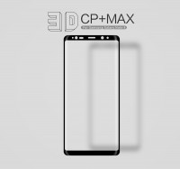Защитное стекло Nillkin Anti-Explosion Glass Screen (CP+ max 3D) для Samsung Galaxy Note 8