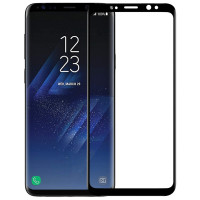 Защитное стекло Nillkin Anti-Explosion Glass Screen (CP+ max 3D) для Samsung Galaxy S9+