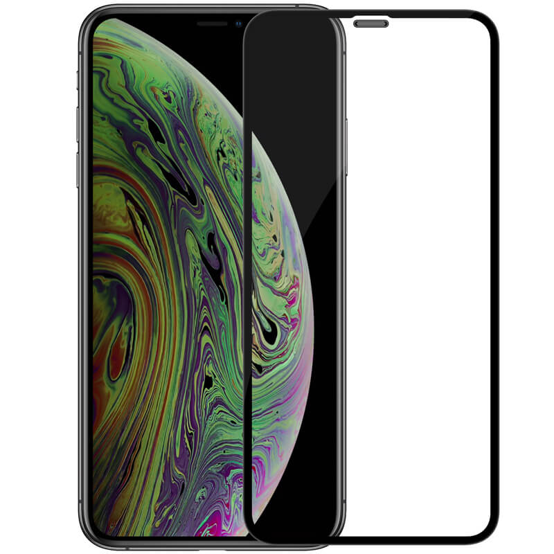 "Защитное стекло Nillkin Anti-Explosion Glass Screen (CP+ max XD) для Apple iPhone 11 Pro (5.8"")"
