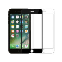 Купить Защитное стекло Nillkin Anti-Explosion Glass Screen (CP+ max XD) для Apple iPhone 7 / 8 (4.7 )