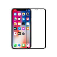 Купить Защитное стекло Nillkin Anti-Explosion Glass Screen (CP+ max XD) для Apple iPhone XR (6.1 )
