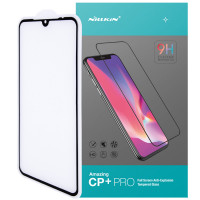Защитное стекло Nillkin (CP+PRO) для Xiaomi Mi 9
