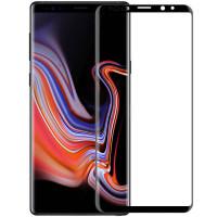 Захисне скло Nillkin Anti-Explosion Glass Screen (DS+ max 3D) для Samsung Galaxy Note 9