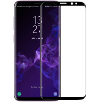 Защитное стекло Nillkin Anti-Explosion Glass Screen (DS+ max 3D) для Samsung Galaxy S9+
