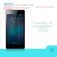 Защитное стекло Nillkin Anti-Explosion Glass Screen (H) для Lenovo Vibe Shot Z90