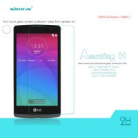 Защитное стекло Nillkin Anti-Explosion Glass Screen (H) для LG H324 Leon