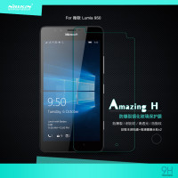 Защитное стекло Nillkin Anti-Explosion Glass Screen (H) для Microsoft lumia 950