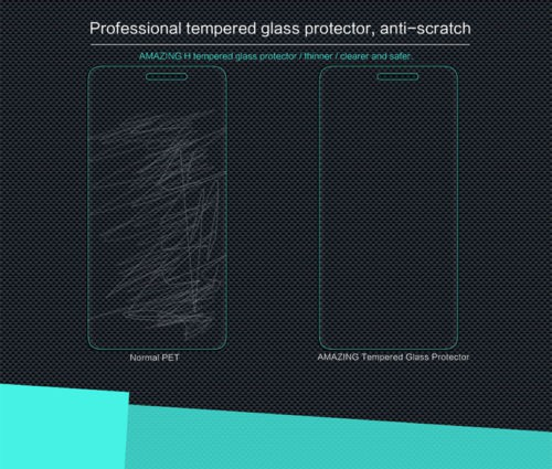 Защитное стекло Nillkin Anti-Explosion Glass Screen (H) для Xiaomi Redmi Note 2 / Redmi Note 2 Prime на itsell.ua