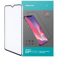 Защитное стекло Nillkin (CP+PRO) для Xiaomi Redmi Note 8 Pro