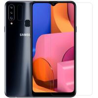 Защитное стекло Nillkin (H) для Samsung Galaxy A20s
