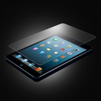Защитное стекло Ultra Tempered Glass 0.33mm (H+) для Apple iPad 2/3/4
