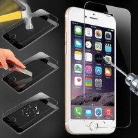 Защитное стекло Ultra Tempered Glass 0.33mm (H+) для Apple iPhone 6/6s plus (5.5