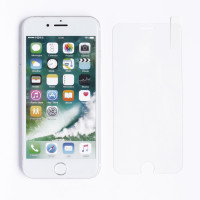 """Защитное стекло Ultra 0.33mm для Apple iPhone 7 / 8 / SE (2020) (4.7"""") (картонная упаковка)"""