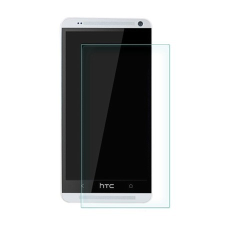 Купить Защитное стекло Ultra Tempered Glass 0.33mm (H+) для HTC One / M7 / HTC One DUAL/802d за 153 грн