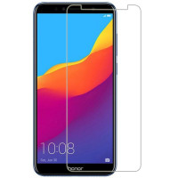 Защитное стекло Ultra 0.33mm для Huawei Honor 7A Pro / Y6 Prime 2018 в упаковке