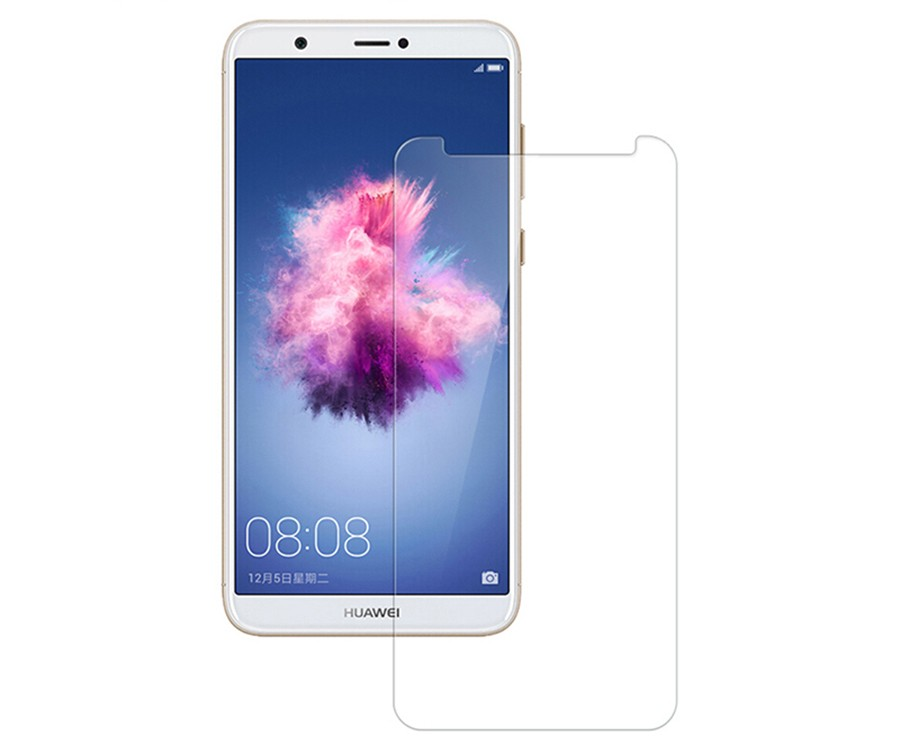 Захисне скло Ultra Tempered Glass 0.33mm (H+) для Huawei P smart