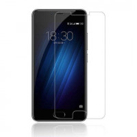 Защитное стекло Ultra 0.33mm для Meizu M5 (картонная упаковка)