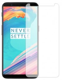 Защитное стекло Ultra Tempered Glass 0.33mm (H+) для OnePlus 5T (карт. упак.)