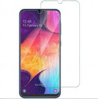 Защитное стекло Ultra 0.33mm для Samsung Galaxy A40 (A405F) ( в упаковке)